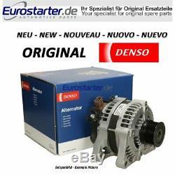 Lichtmaschine 150a Neu Original Denso 104210-1470 Für Jaguar
