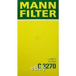 Liqui Moly 7l Toptec 4200 5w-30 Moteur Mann-filter Emballage Pour Jaguar S-type CCX