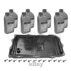 Meyle 300 135 0007 Ölwechsel Teilesatz Automatikgetriebe Für Bmw