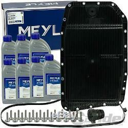 Meyle Teilesatz Getriebefilter 6 Gang Automatik Bmw 3 5 Er E90 E60 X5 X3 6er E63