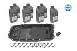 Meyle Teilesatz Ölwechsel Automatikgetriebe Für Bmw Jaguar Land Rover 96