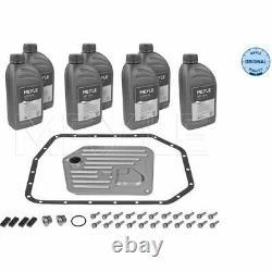 Meyle Teilesatz Ölwechsel-automatikgetriebe Bmw 5 7 X5 Jaguar Xj Xk 8