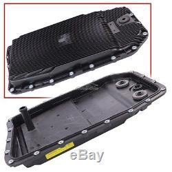 Meyle Teilesatz Ölwechsel-automatikgetriebe Für Bmw 5 En E60 E61 6 En E63 E64