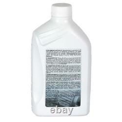 Meyle Teilesatz Ölwechsel-automatikgetriebe+zf Öl Für Bmw Ga 8hp 45z/70z