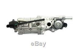 Neu Für Jaguar Kühler Agr Land Rover 3.0 9x2q9u438ca Refroidisseur Egr Original