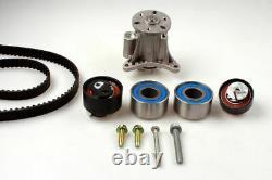 Neu Hepu Pk26090 Wasserpumpe + Zahnriemensatz Für Jaguar Land Rover