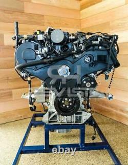 Neu Land Rover 306dt Moteur V6 3.0 Tdi Range Rover Discovery Sport Evoque Vogue