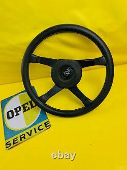Neu Momo Lenkrad Ø38cm Type A38 Oldtimer Opel Porsche Bmw Mercedes Audi Vw Lancia