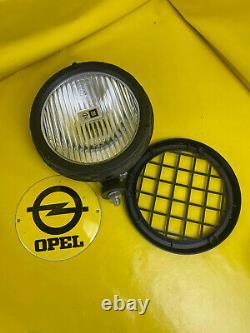 Neu + Opel Original Nebelscheinwerfer Inkl. Rallye Universel Gitter Gt/e Cih