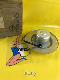 Neu Original Opel Universal Oldtimer Youngtimer Heckscheibe Entfeuchter Gebläse