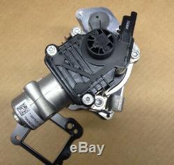 Neu Original Pierburg Agr-ventil Ford Galaxy Mondeo IV S-max 2.2 Tdci Nouveau