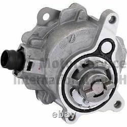 Neu Pierburg 7.24807.65.0 Unterdruckpumpe, Bremsanlage Für Ford Ford USA