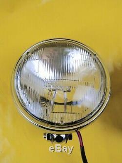 Neu Satz Fernscheinwerfer Universel Opel Zusatzscheinwerfer Nebelscheinwerfer