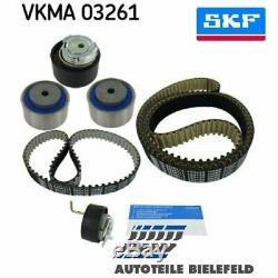 Neu Skf Zahnriemensatz Vkma03261 Für Peugeot 607 Sw 407 407 407 Coupe