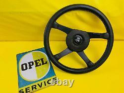 Nouveau Directeur Ø38cm Momo Type A38 Oldtimer Opel Porsche Bmw Mercedes Audi Vw