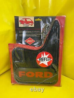 Nouveau + Original Austi Mud Flap Ford Capri Taunus Reflex