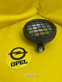 Nouveau + Original Vauxhall Fog Light Incl. Grille Universal Rally Gt / E Cih