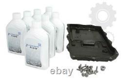 Ölwechsel-kit Für Automatikgetriebe Zf 1087.298.365