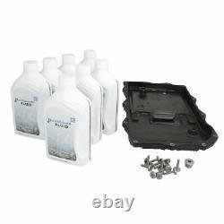 Ölwechselsatz, Automatikgetriebe Zf 1087.298.365