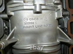 Original Jaguar Land Rover X351 Xj 3.0 340ps Compresseur Dx23-6f066-ba