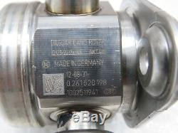 Original Jaguar X351 Xj 3,0 Hochdruck Treibstoffpumpe Dx23-9d376-aa 0261520198