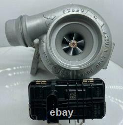 Original Turbolader Land Rover Range Rover Evoque Discovery Sport 2.0 4933501960
