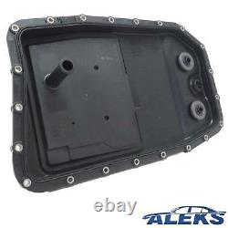 Original Zf Automatic Transmission Oil Pan Filter Sleeve For Bmw 6hp26 Incl 8l