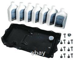 Original Zf Transmission Oil Change Kit Bmw 8hp45 8hp50 8hp70 8hp75