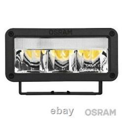 Osram Fernscheinwerfer Ledriving Lightbar Mx140 Leddl102-sp