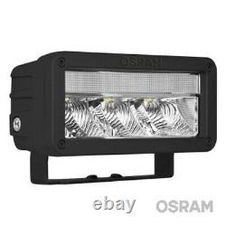Osram Fernscheinwerfer Ledriving Lightbar Mx140 Leddl102-sp Led