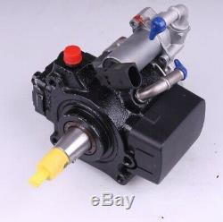 Pompe Originale Vdo 5ws40157 Pour Citroen Jaguar Land Rover Peugeot 2,7 Hdi / D /
