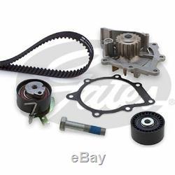 Portes Powergrip Wasserpumpe + Zahnriemensatz Ford Mitsubishi Kp25633xs