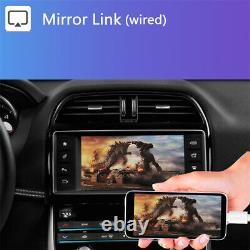 Pour Boîte De Décoder Originale À 8 Écrans Jaguar/land Rover Avec Interface Vidéo Carplay