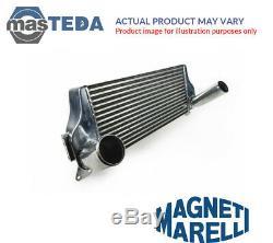 Radiateur Intercooler Magneti Marelli 351319200363 P Remplacement Neuf