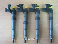 Renforcement Des Terres Jaguar 2.2 Unité Injecteur Einspritzdüse 1 X Pcs Pro Stuck 0445116043