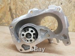 Rover D'origine Jaguar Land Xf Xj F Xe-type Kompressor-schnauzensatz C2d40425