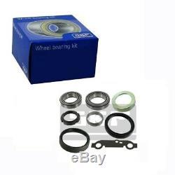 Skf Radlagersatz Hinten Mercedes W114 C123 S123 R107 W126 C126 W123