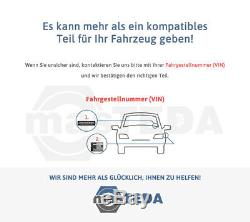 Skf Zahnriemensatz Set Kit Vkma 03261 P Neu Oe Qualität