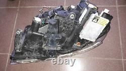 Skoda Superb Bj. 01-06 Scheinwerfer Xenon Rechts 5dv008290-00