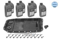 Teilesatz, Ölwechsel-automatikgetriebe Für Service / Wartung Meyle 300 135 1005