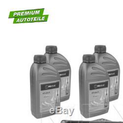 Teilesatz Ölwechsel-automatikgetriebe Meyle 3001350007 Automatik Bmw 8 Personnes