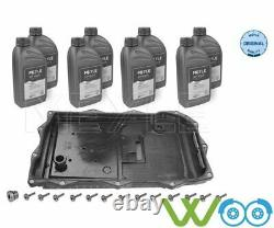 Teilesatz, Ölwechsel-automatikgetriebe Meyle-original Kit Qualité Für 300 135