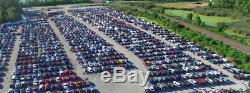 Terre Moteur Rover / Range Rover Sport, 276 Dt (environ 56 000 Km) Et Komplett