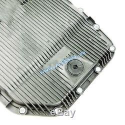 Transmission Automatique D'huile Pan Service Incl 10l Atf Change Pour Bmw E90 E91 3er