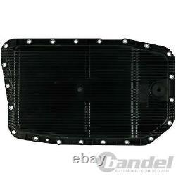Trucktec Getriebeölfilter Hydraulikfilter+atf 7hp26 Bmw 3 5 6 7 Er X3 5 6