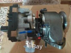 Turbo Para Land Rover Y Jaguar Moteur 2.0 Diesel Aj200 Originale Jlr Ref Lr094424