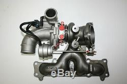 Turbolader Ford Focus / Galaxy / Mondeo / S-max 2,0 Scti 149-184 Kw 53039700288
