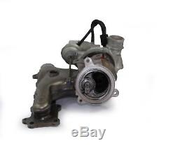 Turbolader Ford Land Rover Volvo 2.0 St Ecoboost Scti T4 T5 146kw 184 Kw