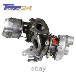 Turbolader Jaguar Terre Rover 3.0td 211ps-275ps 778401-5 Ah2q-6k682-ad Rechts