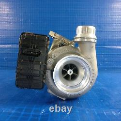 Turbolader Jaguar Xe 2.0 Land Rover Evoque Aj200d Air Refroidi 49335-01960